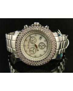 Joe Rodeo Junior Diamond Watch JJU20 (8.0ct)