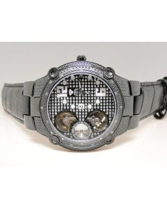 Aqua Master Jojo Joe Rodeo Techno Kc Diamond Watch