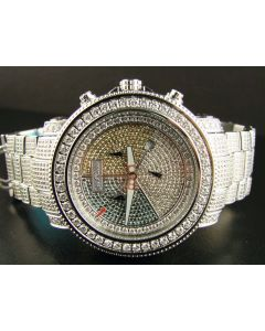 Joe Rodeo Super Junior Diamond Watch JJU40 (17.25 Ct)