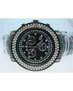 Joe Rodeo Junior Jju80 Diamond Watch 4.75 Ct