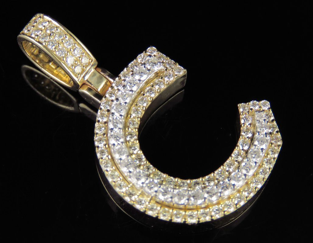 10k or 14k Two Tone Real Gold Design Letter C Initial Band Ring