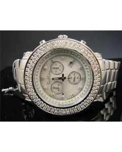 Joe Rodeo Junior Diamond Watch JJU116 (6.75 Ct)