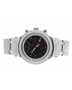 Mens Joe Rodeo Master Diamond Watch JJM3 (2.2 Ct)