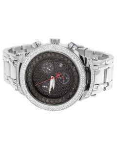 Mens Joe Rodeo Master Diamond Watch JJM102M (2.2 Ct)
