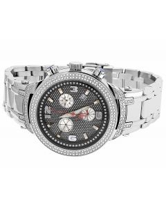 Mens Joe Rodeo Master Diamond Watch JJM103 (2.2 Ct)