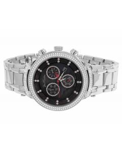 Mens Joe Rodeo Master Diamond Watch JJM8 (2.2 Ct)