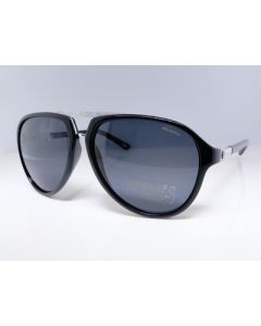 Unisex Iced Out Black Versace Ve 4223 Aviator Sunglasses With Genuine Diamonds