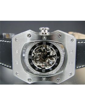 Kc Techno Com/Jojo/Joe Rodeo Diamond Watch Automatic