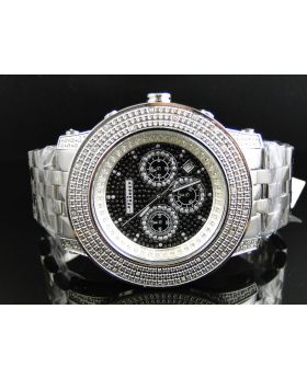 Jojino By Joe Rodeo 53 MM Diamond Watch MJ-8046