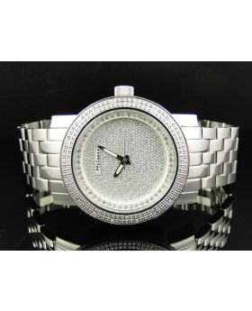 Jojino By Joe Rodeo 47 MM Diamond Watch MJ-1175
