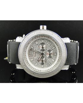 Jojino By Joe Rodeo 46 MM Diamond Watch MJ-1186