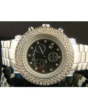 Joe Rodeo Junior Diamond Watch JJU118 (6.0 Ct)