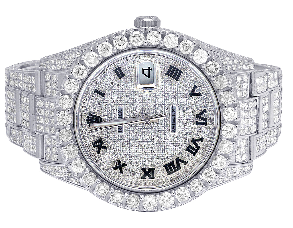 full offshore audemars oak royal piguet pave diamond introduction watches