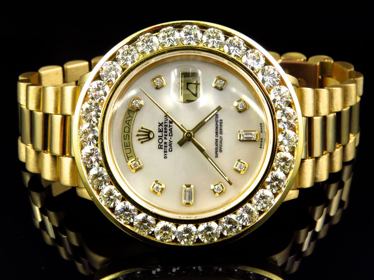 yellow thomas image gold sabo from watches watch ladies