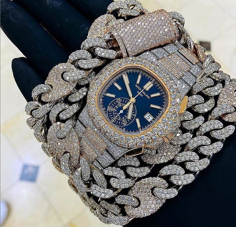 Jewelry Unlimited's Top Picks Of 8 Unique Luxury Watches For Your 2020