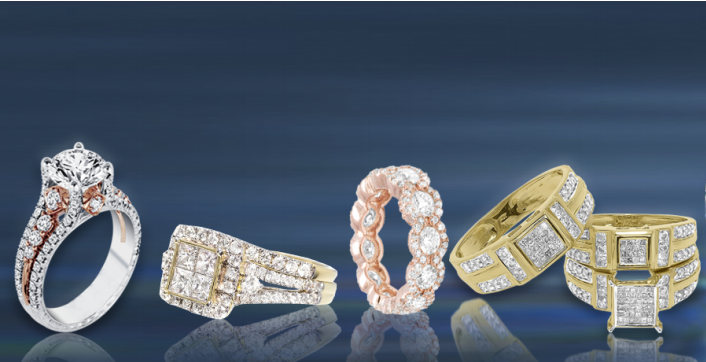 Engagement Rings by  Jewelry Unlimited